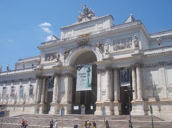 museo via nazionale b&b